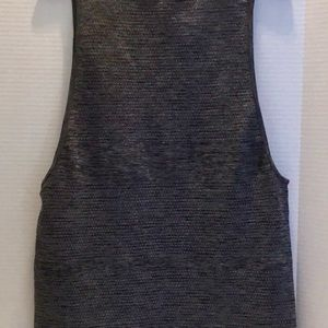 Saucony NEW w/ Tag Activewear Top Stretch Nylon L
